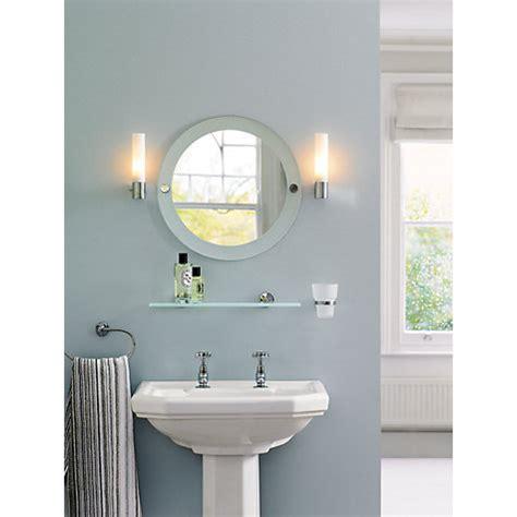 Lewis Bathroom Lights by Buy Astro Bari Bathroom Wall Light Lewis