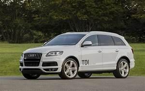 Audi Q7 2015  Retard De Style