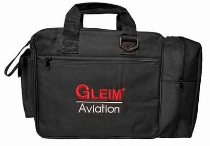 Flight Bag Aviation Gleim