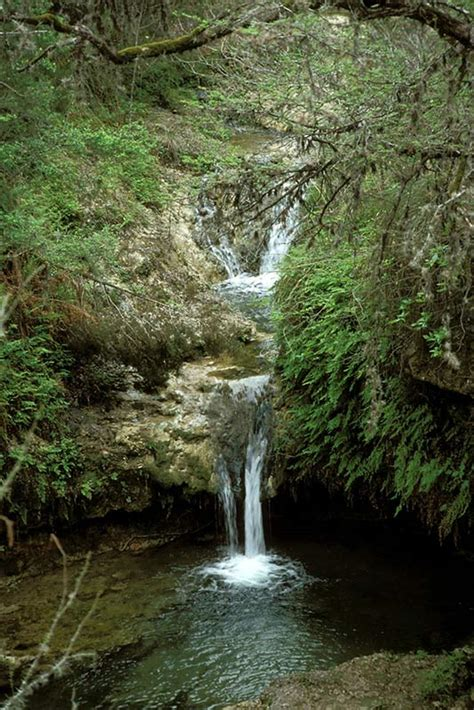 pedernales falls state park history texas parks
