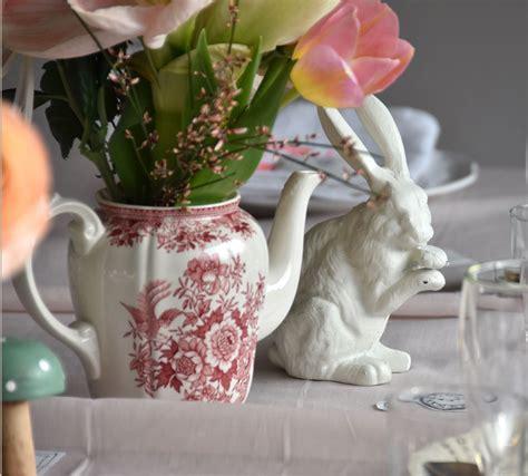 Im Wunderland Tisch by Tischdeko Archives Roomilicious