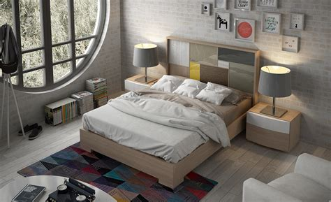 Fenicia Composition 14  Comp 602, Fenicia Modern Bedroom