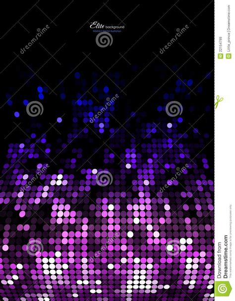 abstract mosaic pink glitter background royalty free stock