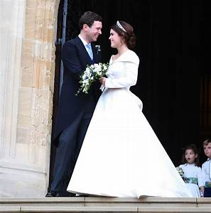 Princess Eugenie's Wedding Reception and After Party ...