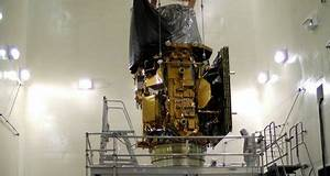 NASA Launches New Earth Observation Satellite to Continue ...