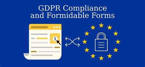 gdpr compliant wordpress forms formidable forms