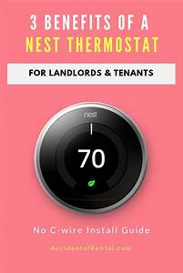 3 Ways A Nest Thermostat Benefits Landlords  No Common
