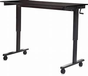 Höhenverstellbarer Schreibtisch Kinder : h henverstellbarer schreibtisch ikea test ~ Watch28wear.com Haus und Dekorationen