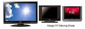 Harga Tv Tabung Sharp