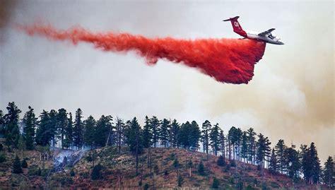prime recreation spots altered arizona wildfire