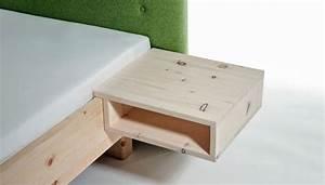 Einzelbetten Aus Holz : kublar nachtk stchen zum einh ngen highlights unserer holzm bel pinterest kirsche f cher ~ Markanthonyermac.com Haus und Dekorationen