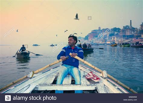 Boat Ride On Ganges In Kolkata by India Ganges Cremation Stock Photos India Ganges