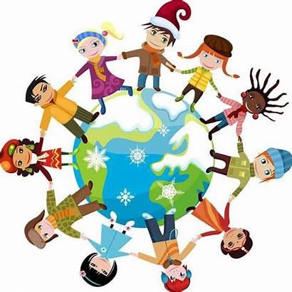 Holiday Celebration Multicultural Clip Artscalendar Event