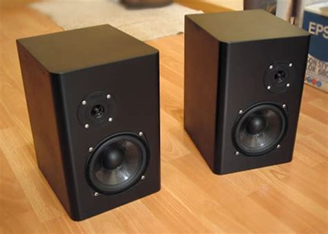 dr lex loudspeakers