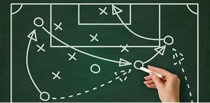 Strategy Football Tactics Trust Strategies Negotiation Tactic