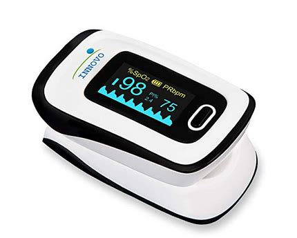 Best Pulse Oximeter Reviews For 2019 [Updated] | 25 Doctors