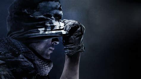 Call Of Duty Ghosts Hd Wallpaper Sfondo 2048x1152