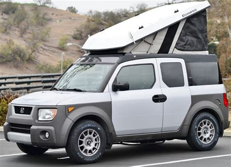 Honda Element 2020 Usa by 2020 Honda Element Concept Release Date Price Redesign