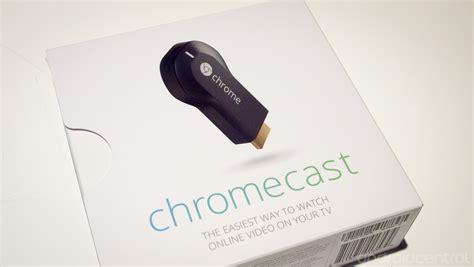chromecast setup iphone how to setup and use chromecast with your iphone