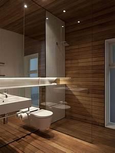 carrelage de douche salle de bain pour realiser une salle With parquet pour douche