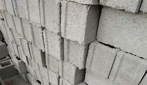 Monter Mur En Parpaing : prix d 39 un mur en parpaing au m2 ~ Premium-room.com Idées de Décoration