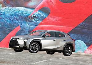 Lexus to Offer 'Subscription-Type Plan' With New Compact ...