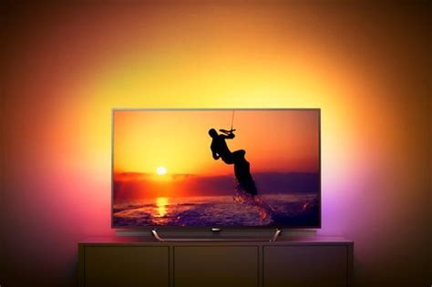 philips  nowe telewizory  quantum dot rtvmaniakpl