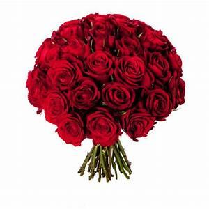 Bouquet De Fleurs : bouquet 30 roses rouges livraison de bouquet de roses 24h ~ Teatrodelosmanantiales.com Idées de Décoration