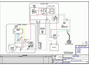 Starter Button Relay