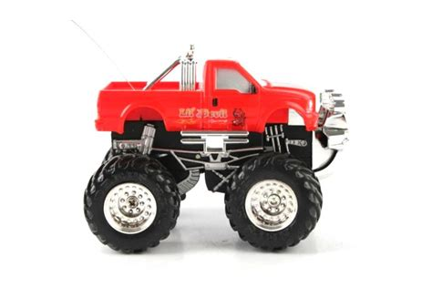 remote control monster trucks videos 1 43 remote control rc mini monster trucks with lights