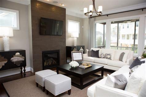 Model Homes Interiors