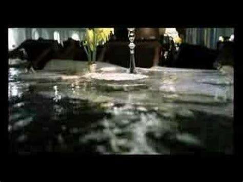 Titanic Movie Boat Sinking Scene by Titanic Dining Room Sinking Youtube