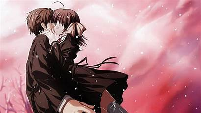 Couples Wallpapers Anime Background