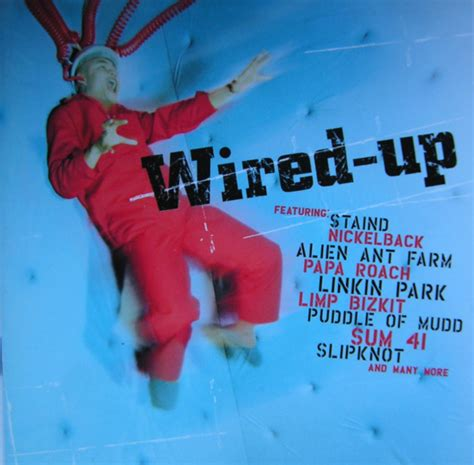 wired   cd discogs