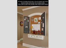 Amazing Easy DIY Home Decor Ideas hideaway flamily