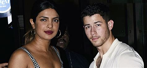 nick jonas unfazed  priyanka chopra age gap channel