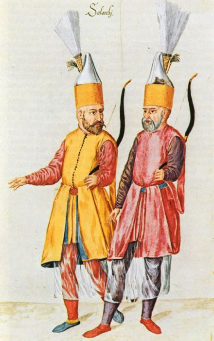 wiki janissaries upcscavenger