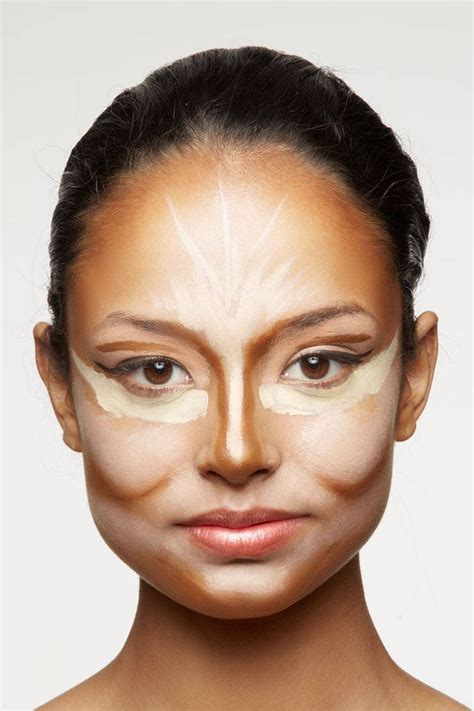 25 Best Ideas About High Forehead On Pinterest Oval Face