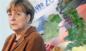 Brexit news - Germany's EU contributions to soar as Merkel ...
