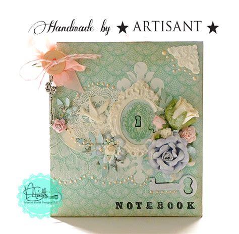 marion smith designs marion smith designs shabby notebook