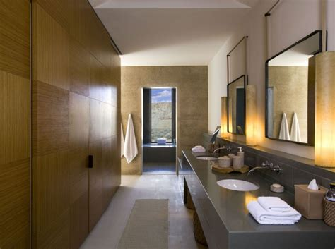 public toilet design plans in populated area amangiri luxury resort hotel in canyon point utah