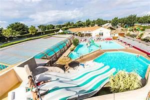 piscine couverte camping avec piscine couverte en vendee With camping en vendee avec piscine couverte