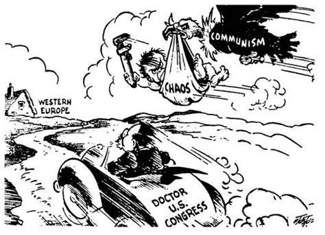 Hc4 Koude Oorlog 1945