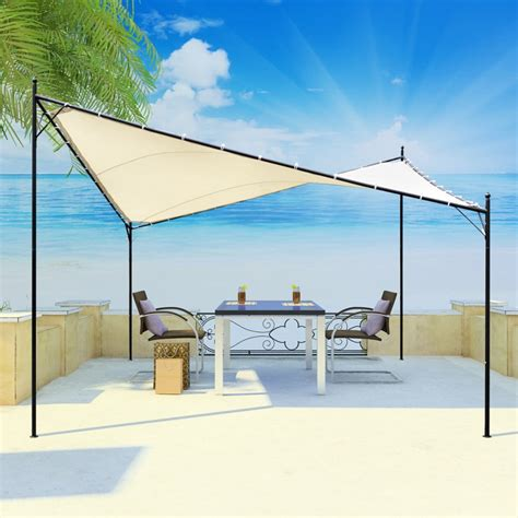 Gazebo 4 X 4 Butterfly Gazebo 4 X 4 M Waterproof Garden And Outdoor