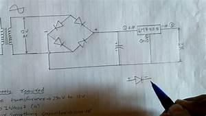 How To Convert 230v Ac Into 5v Dc
