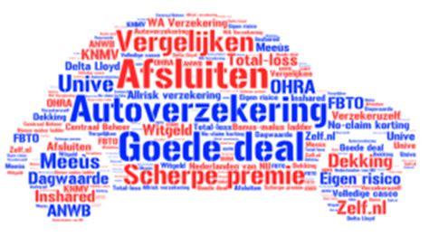 auto  risk verzekeren deautoverzekeringcom