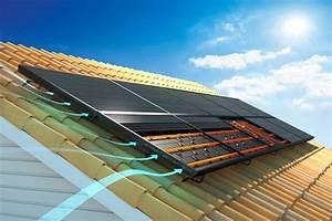 Prix D Un Panneau Solaire : principe et fonctionnement d un panneau solaire a rothermique ~ Premium-room.com Idées de Décoration