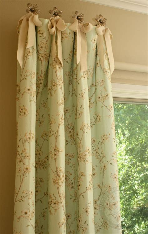 Decorative Drapery by Best Window Treatment Ideas From The Shade Company