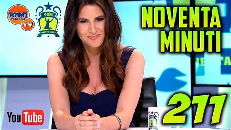 90 MINUTI 211 Real Madrid TV (19/09/2017) HD YouTube