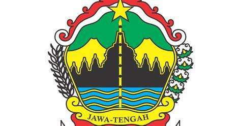 logo provinsi jawa tengah png hd gudril logo